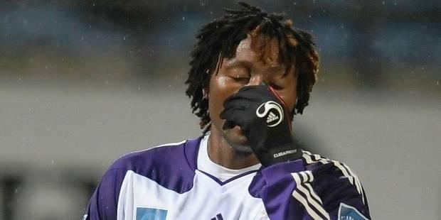Anderlecht acquitté dans l'affaire Junior Kabananga - La DH