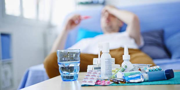 Découverte d'une maladie génétique qui rend la grippe très dangereuse - La DH
