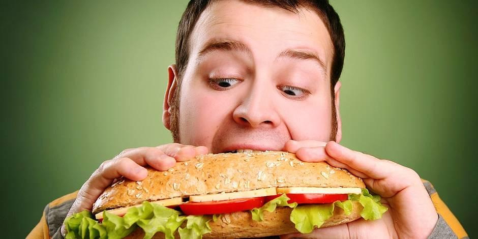 L'assiette des Belges trop sucrée, trop salée - La DH