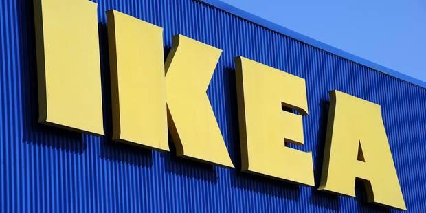 Ikea, Gillette, Colruyt et Amazon sont les marques favorites des consommateurs belges - La DH
