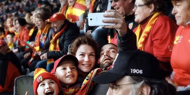 Les Belges aiment leur cinéma - La DH