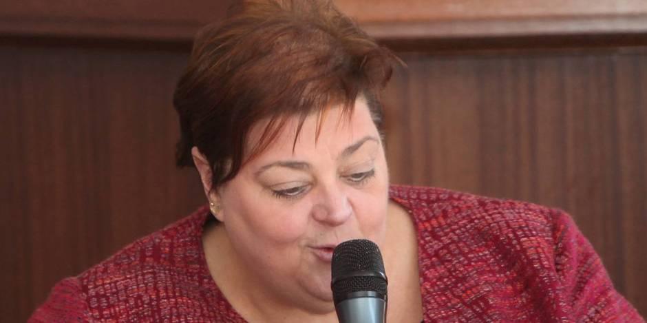 Centre: Fabienne Capot et Marc Boitte seront têtes de listes provinciales