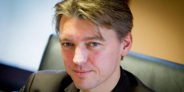 Hensies : Eric Thiébaut ouvre sa liste à des candidats CDH - La DH