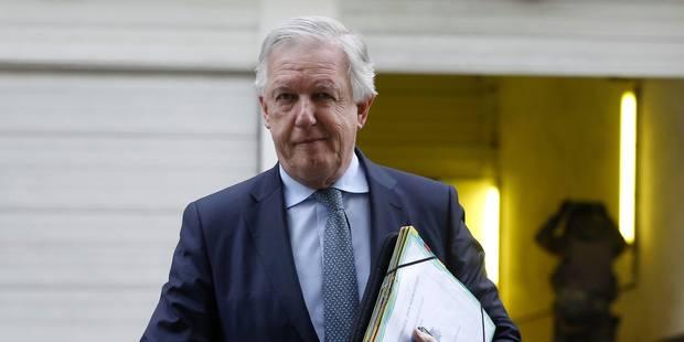 Elections communales 2018 - La liste MR-IC de M. Bacquelaine s'unit au cdH à Chaudfontaine - La DH