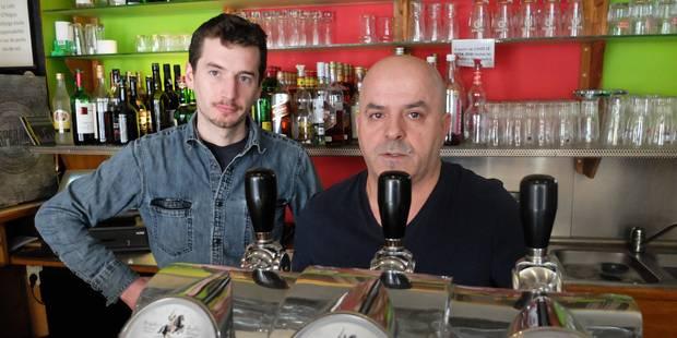 Arrêté alcool à Flagey : le coup de gueule des tenanciers - La DH