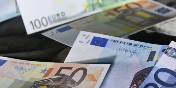 Un homme a détourné 689.265 euros via un séminaire - La DH