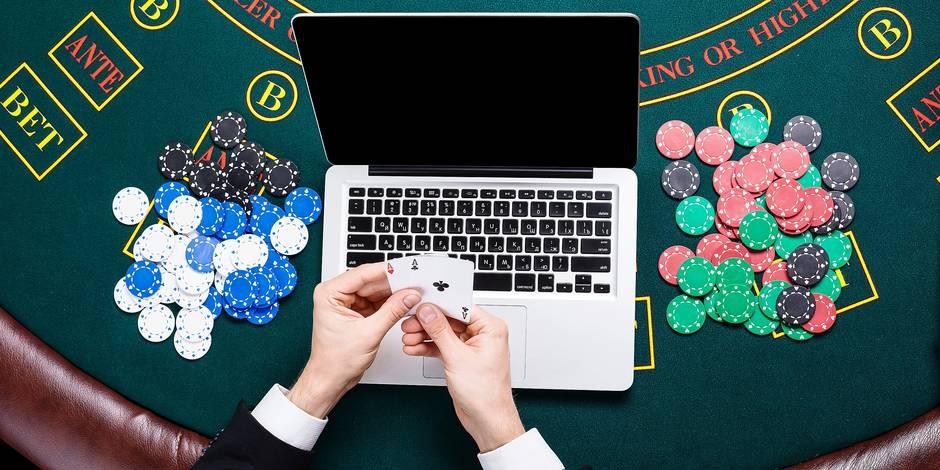 L'État condamné à rembourser 66.000 € à un joueur en ligne - La DH