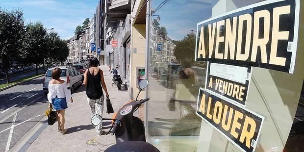 Liège : de l'argent pour les commerces ! - La DH