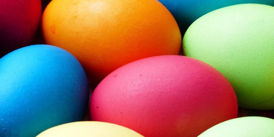 Objectif Zéro Déchet : comment faire pour les cloches de Pâques ?