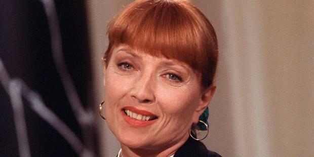 L'actrice Stéphane Audran est décédée à l'âge de 85 ans - La DH