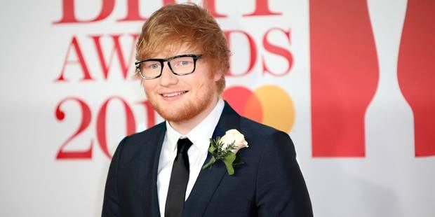 La Nouvelle-Zélande s'apprête à accueillir Ed Sheeran en grande pompe (PHOTOS) - La DH
