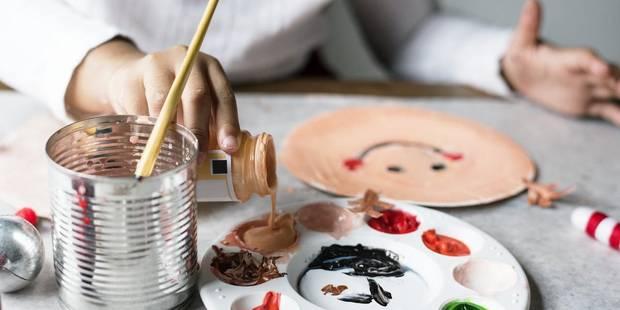 3 idées de bricolages à faire avec les enfants pour Pâques - La DH