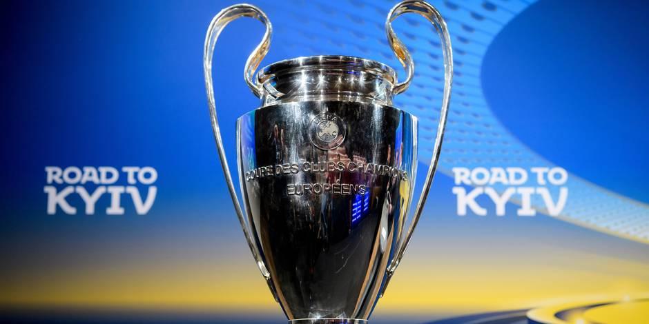 Coupes d'Europe: voici tous les changements pour la saison prochaine