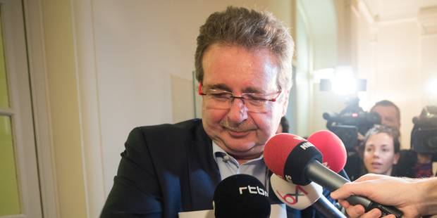 Un accord a été trouvé à Bruxelles pour les allocations familiales - La DH