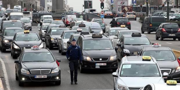 Plan taxi: Les chauffeurs de limousines sont inquiets pour leur emploi - La DH