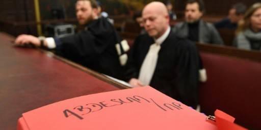 Procès Abdelsam à Bruxelles: jugement rendu le 23 avril - La DH
