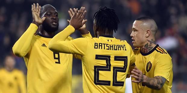 La Belgique, 6e favorite du Mondial - La DH