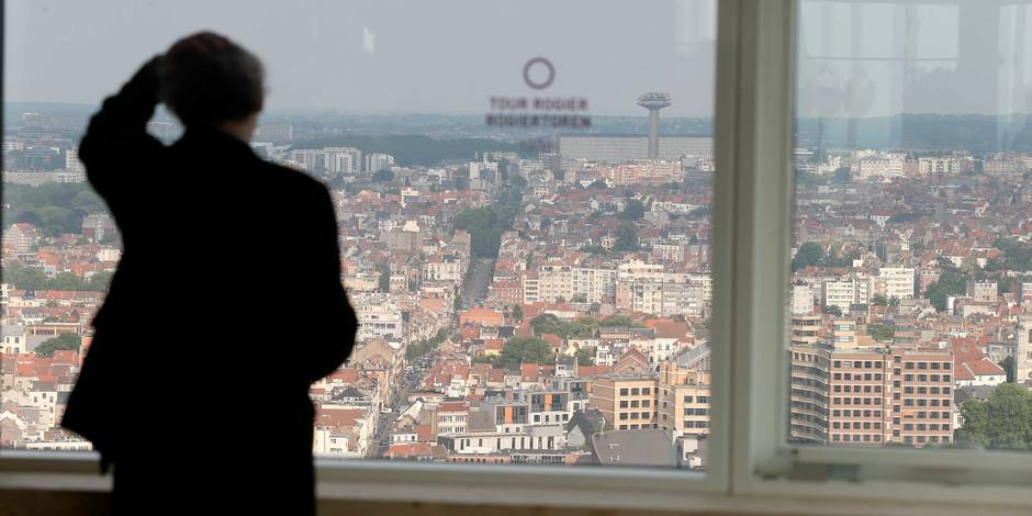 Appartements à Bruxelles: l'ancien au prix du neuf! - La DH
