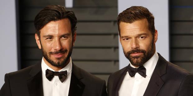 """""""Je me haïssais"""" : Ricky Martin se confie sur son homosexualité et le mal qu'il avait à l'accepter - La DH"""