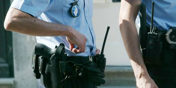 Déploiement policier à Bouge: les fuyards venaient de Liège - La DH