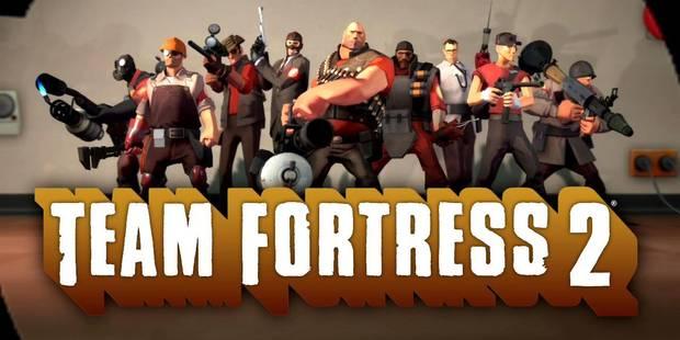 Team Fortress 2 se met à jour - La DH