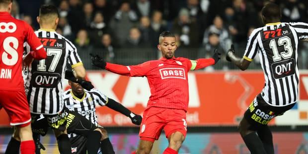 Concours: la DH vous offre un maillot de Charleroi dédicacé par les joueurs ! - La DH