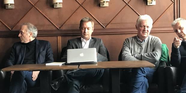 Ath: Bruno Lefebvre officialise sa venue au sein du PS à Ath! - La DH