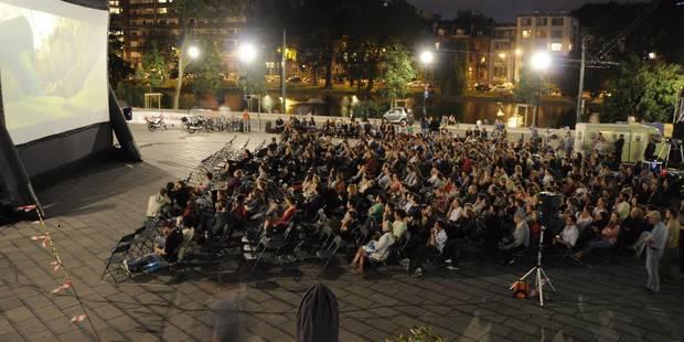Le Brussels Film Festival a définitivement perdu ses subsides - La DH