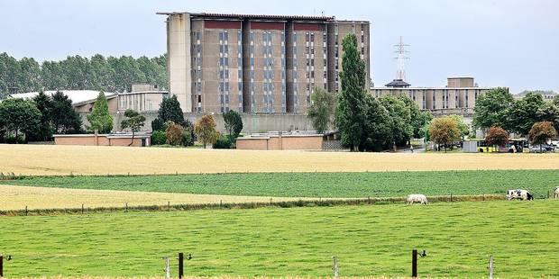 Prison à Chimeuse, aubaine pour Lantin ! - La DH