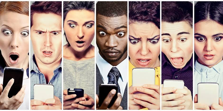 Proximus, Voo, Mobistar, Orange: voici les plaintes les plus adressées aux télécoms - La DH