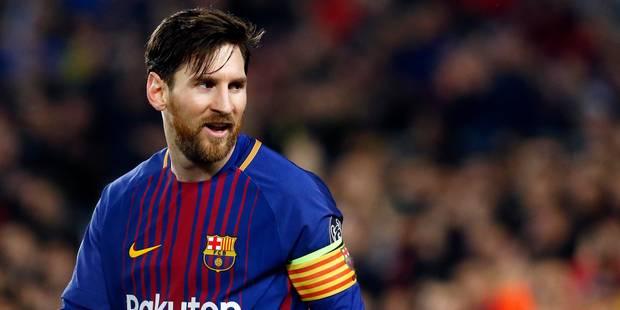 Liga : le Barça à Séville, le mois d'avril sur un fil - La DH