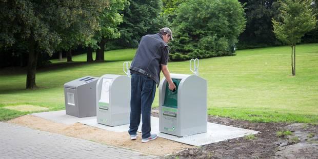 Liège : moins de déchets et plus de recyclage ! - La DH