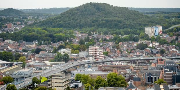 Le logement à Charleroi: la Ville accélère la cadence pour passer de 200 à 600 nouveaux par an - La DH