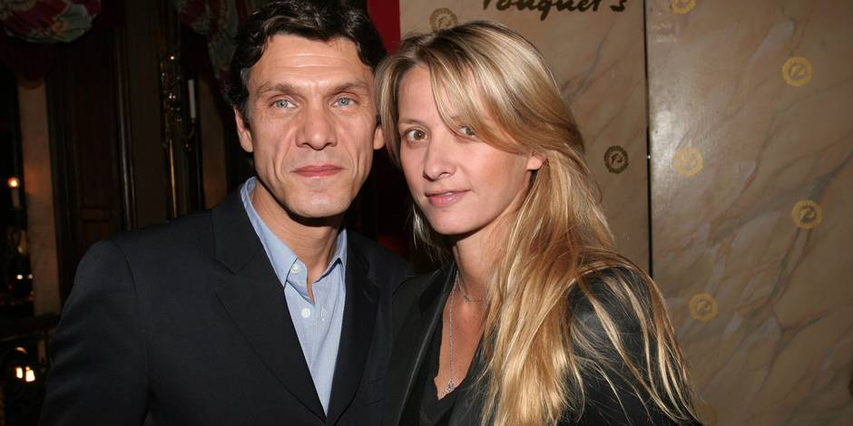 marc lavoine et la princesse sarah poniatowski divorcent la dh. Black Bedroom Furniture Sets. Home Design Ideas
