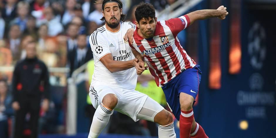 Diego Costa, libre dans sa tête - La DH