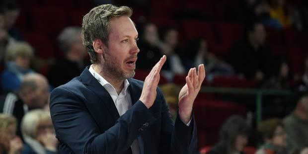 Basket : Mons prend sa revanche sur Charleroi, nouvelle défaite du Brussels - La DH