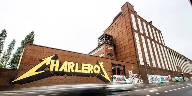 Le top 5 des visites insolites à Charleroi - La DH