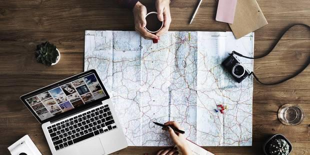 10 conseils pour fabriquer un carnet de voyage qui en jette - La DH