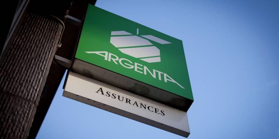L'application mobile et la banque en ligne à nouveau opérationnelles — Argenta