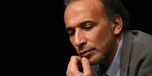 Tariq Ramadan a payé 27.000 euros pour faire taire une ancienne conquête - La DH