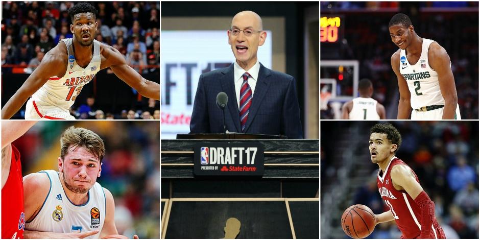 A la découverte des futurs cracks de la NBA - La DH