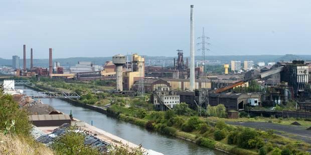 Chiffres encourageants: plus de 600 touristes par jour à Charleroi ! - La DH