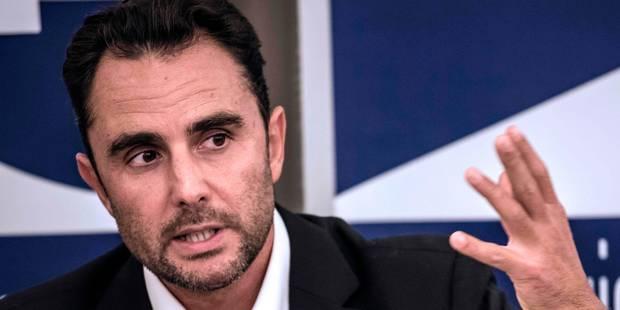 """Hervé Falciani, à l'origine des """"Swissleaks"""", arrêté en Espagne à la demande de la Suisse - La DH"""