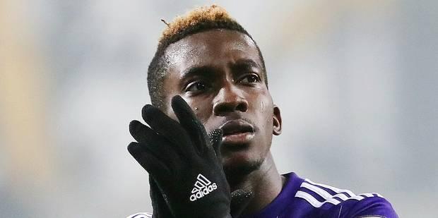 Henry Onyekuru pourrait revenir dans deux semaines mais dans quel état ? - La DH