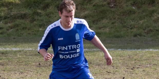 Football: 'Arquet a déjà préparé sa montée - La DH