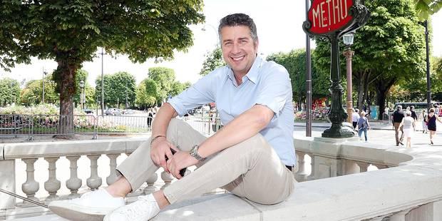 Waterloo : Jean-Michel Zecca ouvrira son resto le 18 avril - La DH