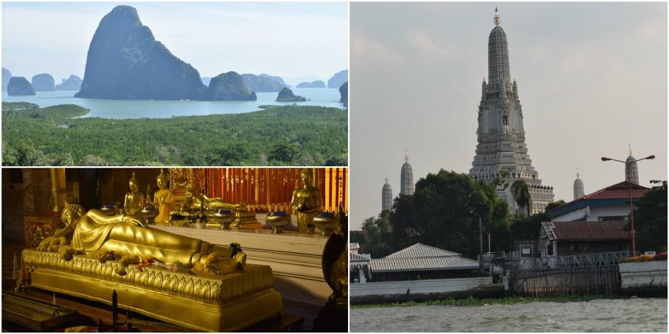 Joyaux cachés de Thaïlande (PHOTOS + VIDEOS) - La DH