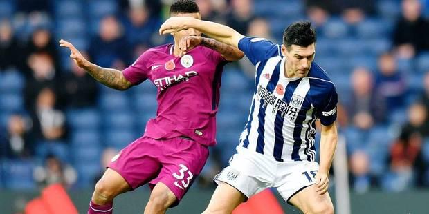 Premier League : Gareth Barry (West Bromwich) opéré au genou la semaine prochaine - La DH