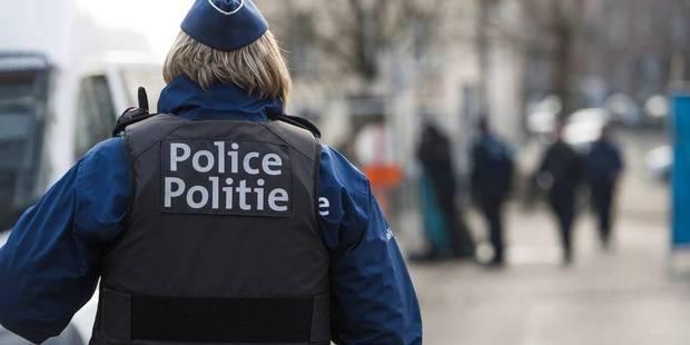 Rébellion à Bellefontaine : des policiers frappés et menacés de mort ! - La DH