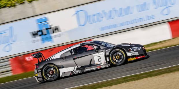 Blancpain Sprint Zolder : WRT battu en Course 1, victoire Lamborghini ! - La DH
